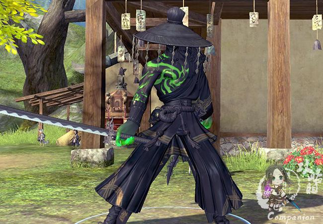 【鬼斩疾影 剑鸣魂音】灵剑士第三派系-鬼剑教学
