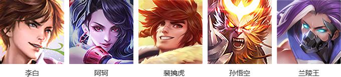 王者荣耀5.7活动更新内容:初夏福利来袭,体验卡商店开启图片4