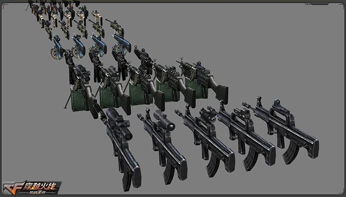 玩家角色也增加游泳、背枪、背后拿枪等细节动作,使游戏体验更真实、更具代入感;新增高人气的半自动狙击步枪Kar98k,这是一把伤害巨大的单发射击狙击枪,善加利用可发挥它惊人的威力98K也将闪亮登场,新枪械将成为特训必备神器! 此外,一直倍受期待的全新女角色也将在荒岛特训2.