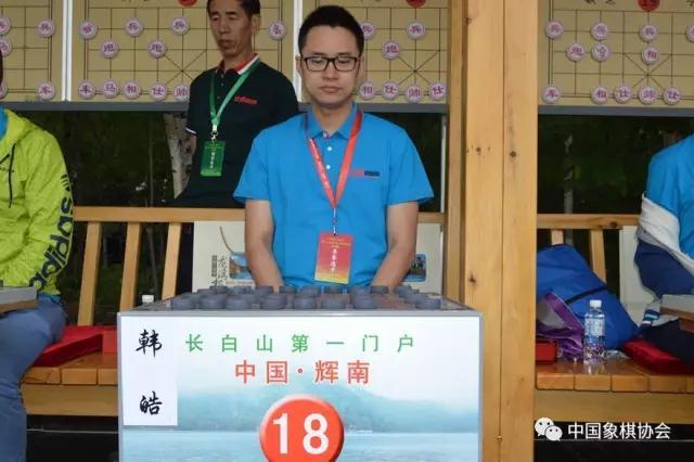 蒋川成功挑战盲棋1对26吉尼斯世界纪录 - 月芽雨 - 月芽雨的博客