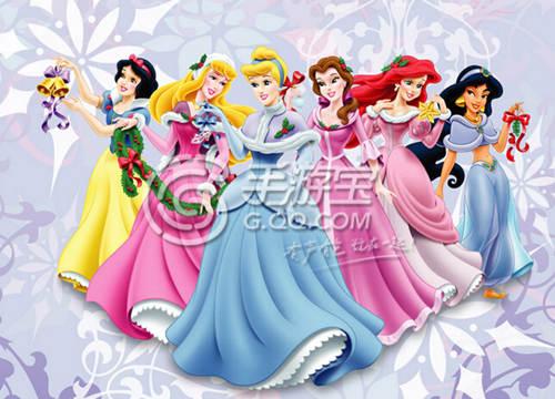 最的公主_约会大作战 我家公主最可爱 极品公主鉴赏