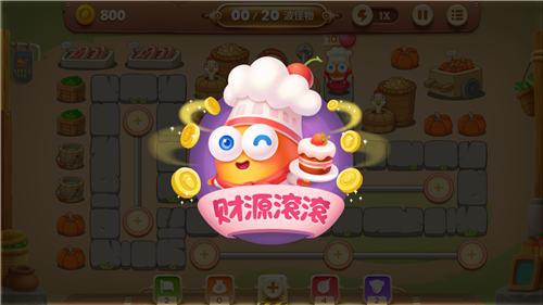 保卫萝卜3糕点师最新属性介绍