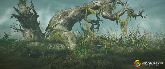 怪物猎人OL辅助 怪物猎人OL同人小说之奇烈・昆贝尔湿地