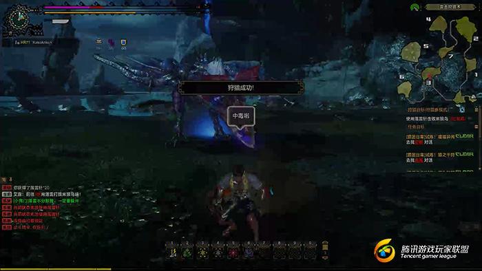 雷击狩猎术 白金方法