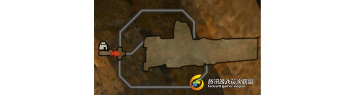 怪物猎人OL老山龙地图位置