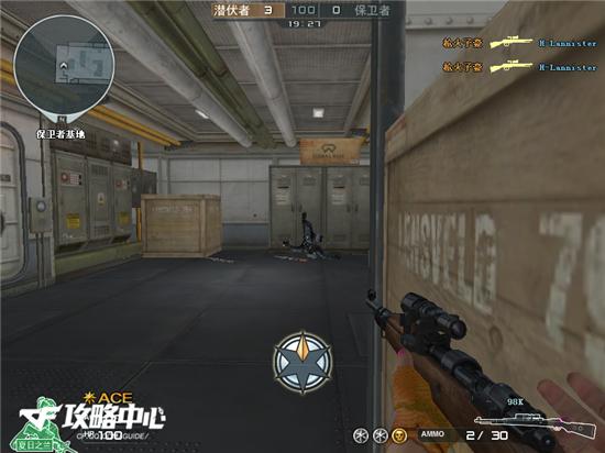 新版本枪械爆料之复古的死亡艺术 狙击枪98K
