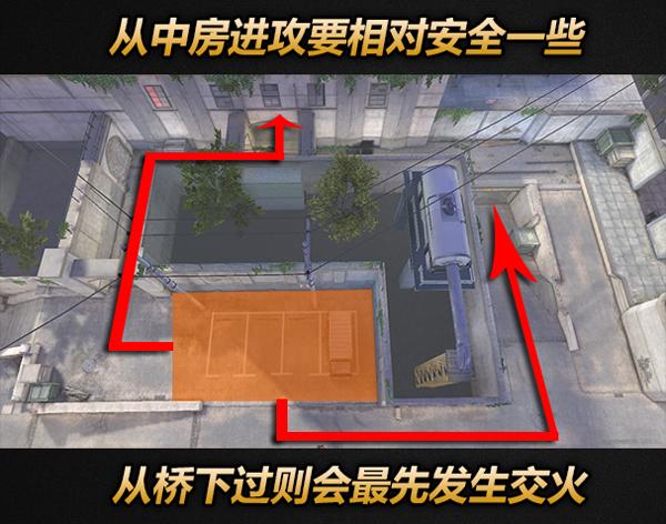 逆战天府电站怎么打 爆破地图天府电站打法攻略10