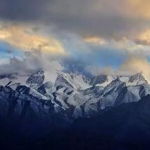 喜马拉雅由雨溪演唱(原唱:碑林路人)