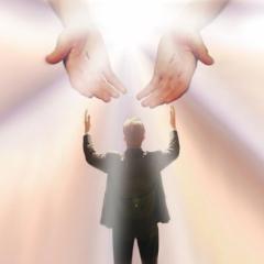 奇妙的双手(热度:65)由喜乐平安翻唱,原唱歌手主内肢体