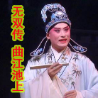 评剧  无双传  曲江池上由老冯演唱(原唱:江山易改)