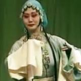 晋剧《蝴蝶杯》渔大姐把真情讲在当面由梅梅演唱(原唱: 郭素梅)