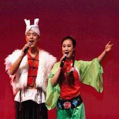 二人台  拉骆驼在线听(原唱是............),快乐人生演唱点播:390次