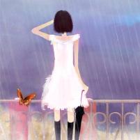 《等待是你给的期许》原唱是作者:轻歌一曲 制作:烟寒若雨,由青青翻唱(播放:65)