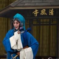 曲剧《清风亭》—周桂英十三年眼泪成河(热度:310)由梅翻唱,原唱歌手孔素红