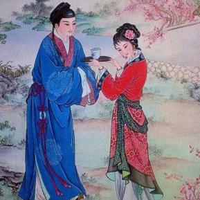 十二栏杆十二钗(热度:11)由雁留聲翻唱,原唱歌手文千岁