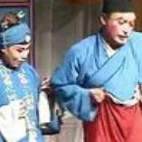 在线听太谷秧歌《送丑女》母子对唱(原唱是未知),霸道总裁演唱点播:64次