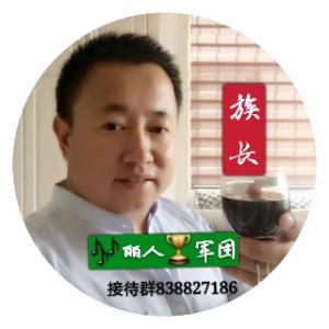 小帽【孟姜女千里送寒】丽人军团由星光演唱(原唱:美丽人生)