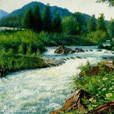 《我只是你路过的一条河流》原唱是作者:碑林路人,由简单翻唱(播放:36)