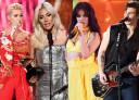 第61届:Gaga夺三奖喜极而泣