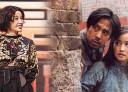 """刘晓庆首次回应感情历程:曾被姜文追""""晕""""了。"""