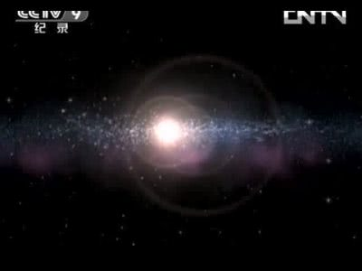 浩瀚无垠的太空激发着人类一步步 ...