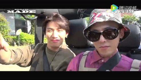 Bigbang10年大电影