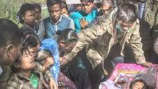 18 Minzayar Oo - 玉石的代价 – 缅甸