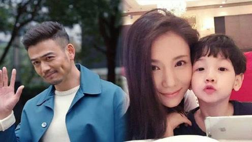 《欢乐颂》小包杨烁在现实中的老婆 猜猜是谁?