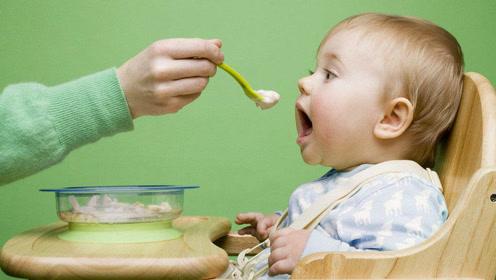 想要宝宝成长好?第一口米粉要这样选!