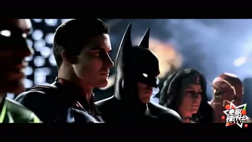 DC大战漫威:这才是我们想要的终极一战