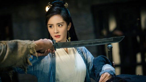 """""""旺夫""""体质杨幂新戏杀青 网友:又一个男主要火!"""