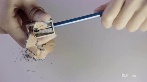 体验一分钟脑内高潮——铅笔篇