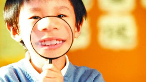 孩子牙齿长的不整齐、龅牙,家长们万万别错过这个矫正黄金期