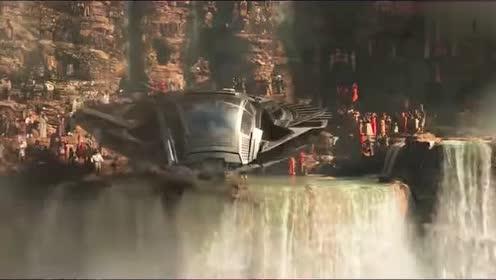 《黑豹》发布首支先导预告片