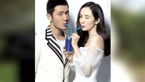 细数杨幂拍过的婚纱照,刘恺威不是第一个和她拍婚纱照的人