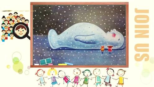 幼儿园画画图片大全水母