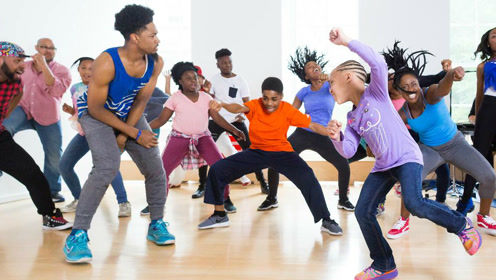 在继嘻哈年之后的街舞年 你应该知道的潮流舞蹈变革史