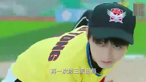 王俊凯嘴角坏坏的笑容和霸气的眼神好帅啊,要找女朋友吗?