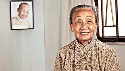 """""""周星驰御用婆婆""""侯焕玲离世 享年95岁"""