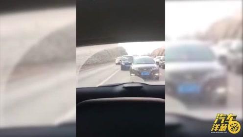 为什么说老司机要眼看八方?