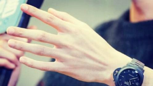 从手指操上可以看出的地域差异