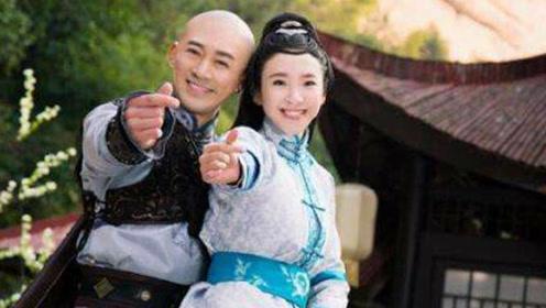 唐艺昕为救林峯被虏,一家子男人都要去救她!