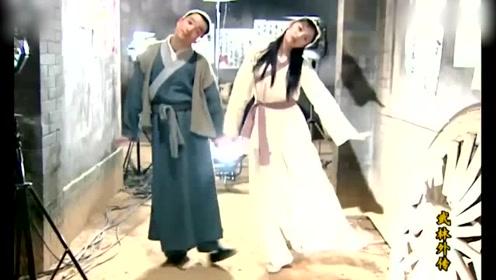 武林外传中,郭芙蓉吕秀才一首关于爱情的说唱歌曲