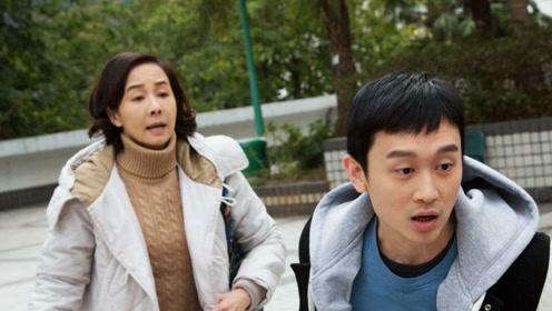 《黄金花》演员特辑 毛舜筠挑战复杂母亲惹哭观众
