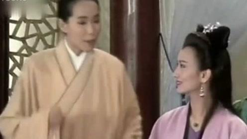 《新白娘子》为何找女子演许仙 赵雅芝这样回答