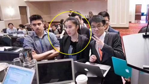黄圣依15岁继女考上哈佛大学预科班!杨子兴奋报喜一脸骄傲