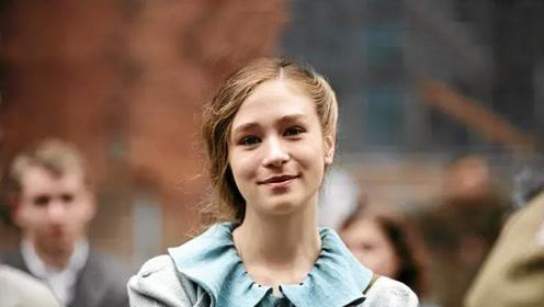 《浴血华沙》:天真姑娘爱上帅小伙,因为战争他们分道扬镳