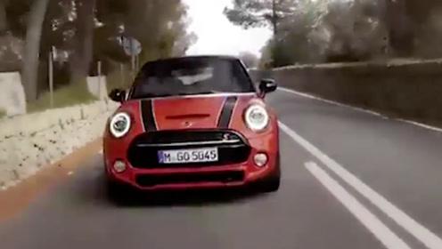 """日本""""宝马mini""""新车价格低至13万元 网友:努努力还是可以买的"""