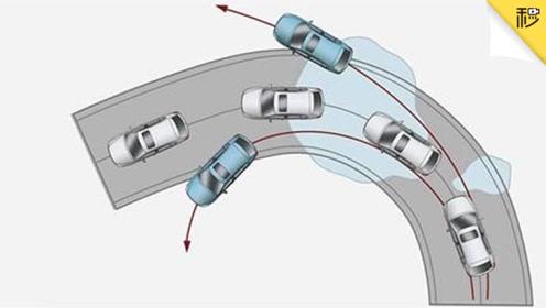 ESP是什么意思?什么情况下汽车需要关闭ESP?