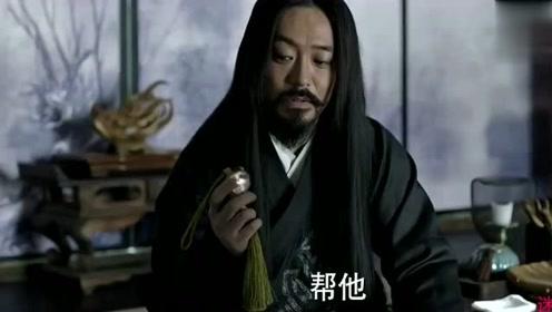 九州海上牧云记;男子说出惊天秘密,牧云笙非人非魅,原来是这个